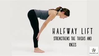 Yoga Poses for great health and fitness