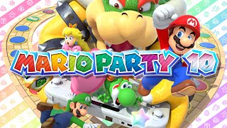 REVIEW - Mario Party 10 (Video Game Video Review)