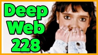 "I Found A ""Naughty"" Guinea Pig Website on Deep Web 228..."