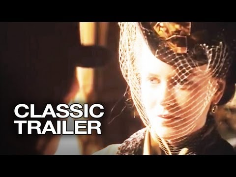 The Portrait of a Lady trailer