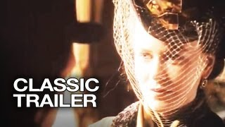 The Portrait of a Lady Official Trailer #1 - John Malkovich Movie (1996) HD