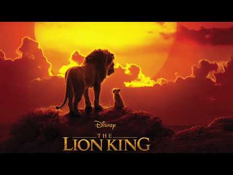 """Billy Eichner, Seth Rogen - The Lion Sleeps Tonight (From """"The Lion King"""" / Audio Only)"""