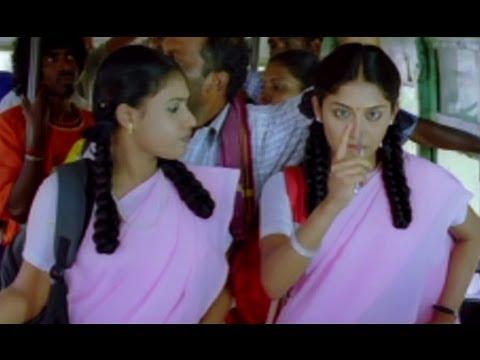 Kavitha Nair flooded with love letters - Mudhal Idam