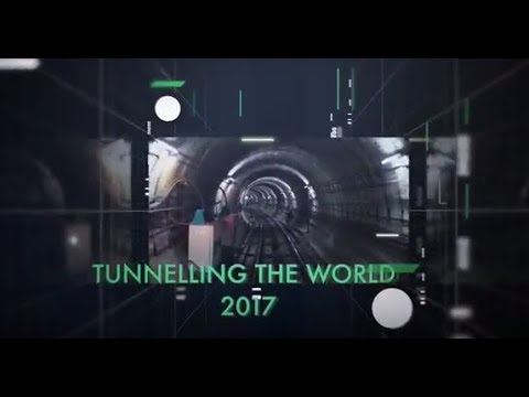 Tunnelling activity of 2017