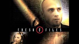 "Professor Fresh ""X"" ft. Mereness and Miss Tress (Fresh Files-2008)"
