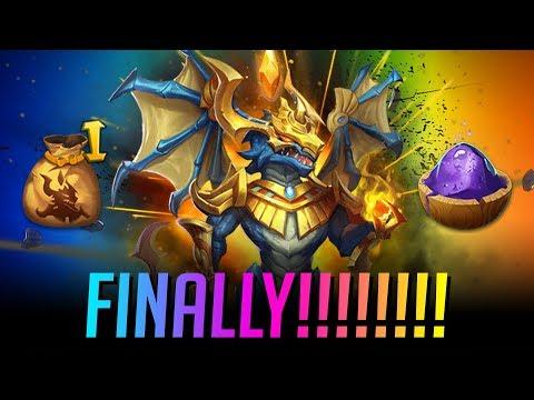 JT's Main Welcome Zephyrica ONETIME Castle Clash