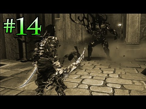 Prince of Persia: Warrior Within Walkthrough - Part 14 (All Life Upgrades) (PS3 HD)