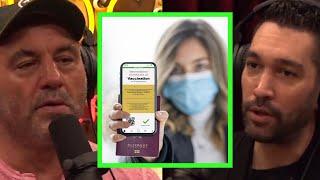 Dave Smith Passionately Opp๐ses Vaccine Passports