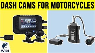 6 Best Dash Cams For Motorcycles 2019