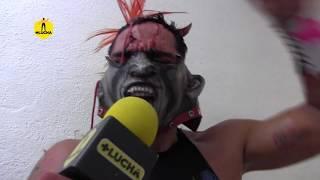 "Download Lagu Psycho Clown: ""Rush, en AAA vas a terminar sin cabellera"" mp3"
