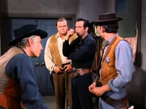 Bonanza DEATH AT DAWN