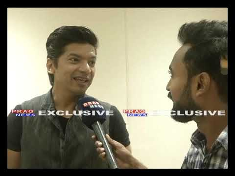 """""""Jai Aai Axom""""-Shaan 