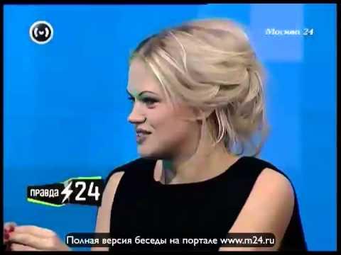 Анна Котова: «Я бы всех достала»