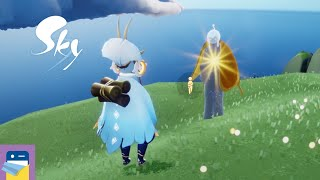 Sky: Children of the Light - Season of Sanctuary - Seasonal Spirit - Timid Bookworm / Stance