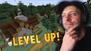 ODPICUJ MI WIOSKĘ! ⭐ - Przygoda w Minecraft #3