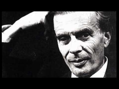 Aldous Huxley Control Humans