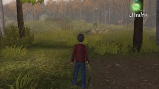 The Spiderwick Chronicles (PC game) (4/19): The Meadow