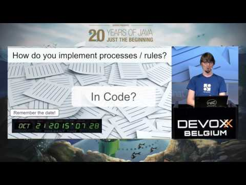 Open Source Workflows Business Rules And Case Management Live And In Action By Bernd Ruc
