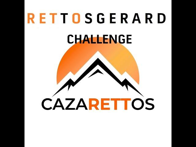 RETTOSGERARD CHALLENGE