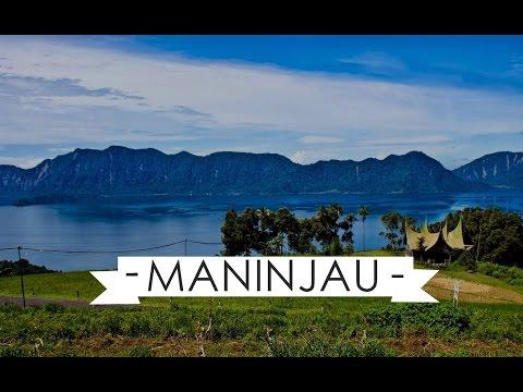 Welcome to Lake Maninjau
