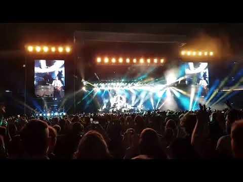 Paul McCartney One on One tour - Brisbane highlights