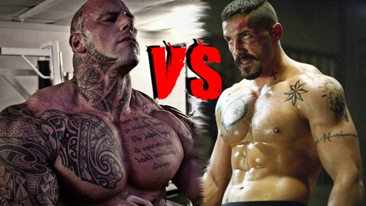 Лютый Боец (Кошмар) vs Юрий Бойка (Бой Чемпионов) | Неоспоримый 4