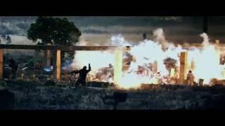 13 часов: Тайные солдаты Бенгази (2016) - 1-я волна