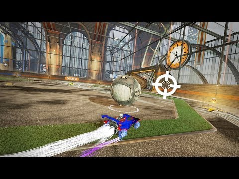 What keeps Rocket League players out of champ? thumbnail