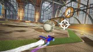 What keeps Rocket League players out of champ?