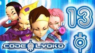 Video ✪ Code Lyoko: Quest for Infinity Walkthrough Part 13 (Wii, PS2, PSP) ✪ download MP3, 3GP, MP4, WEBM, AVI, FLV Juni 2018