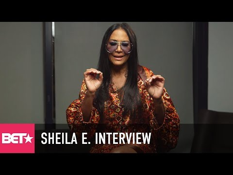 Sheila E Talks About Growing Up With Activist Music And Her New Album