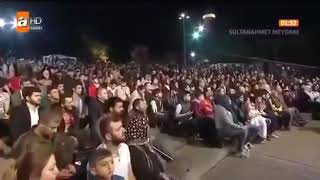 Nihat Hatipoğlu Rap (tamamı)
