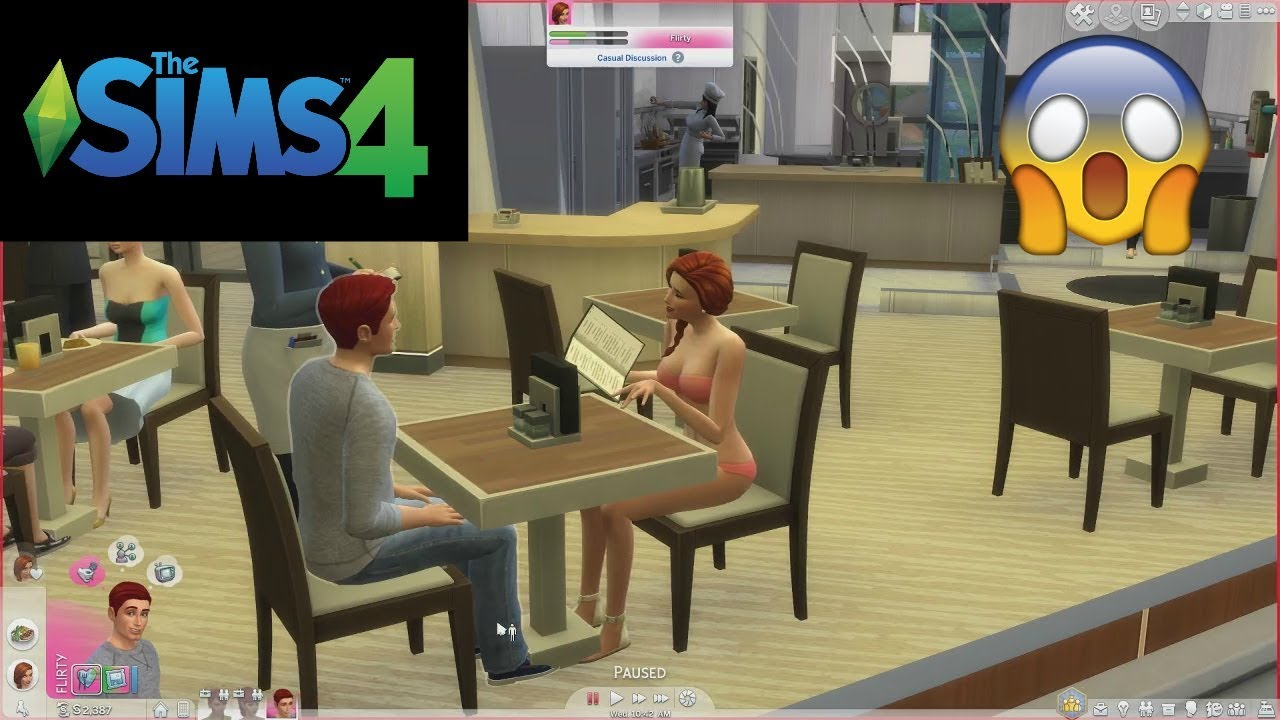 dating sims with nudity