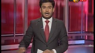 News 1st: Prime Time Sinhala News - 10 PM | (25-05-2018)