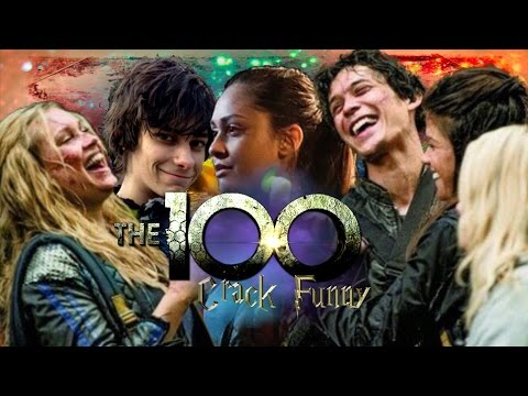 The 100 Crack Funny #3