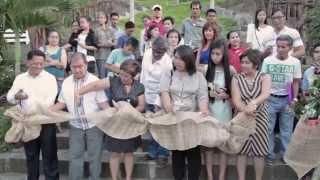 Nagcarlan Forest Resort [Blessing & Grand Opening] April 27, 2014
