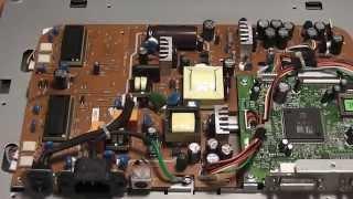 Мой любимый монитор NEC LCD1770GX - Ностальгический Обзор