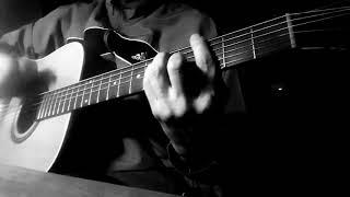 В.Тюменский - Cобака лаяла на дядю фраера (cover, под гитару)
