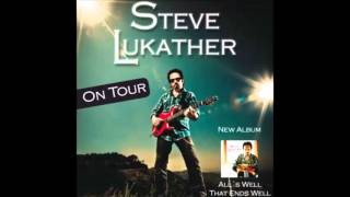 Steve Lukather - Last Man Standing