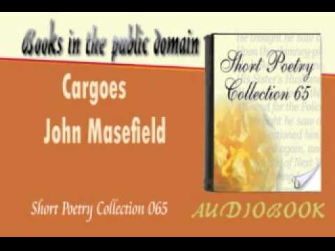 Cargoes John Masefield Audiobook