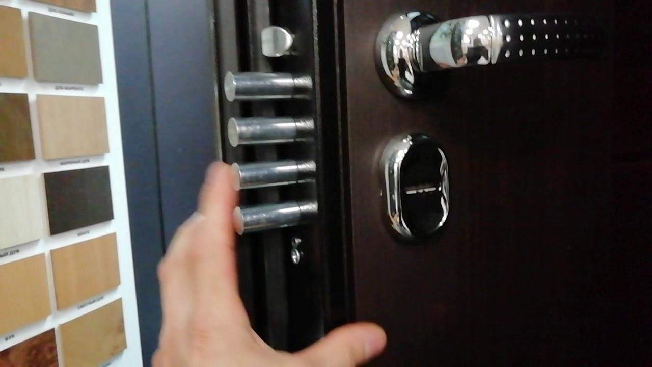 Заклинил замок на входной двери. Что делать?