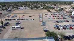 City of Chandler New Square Time Lapse