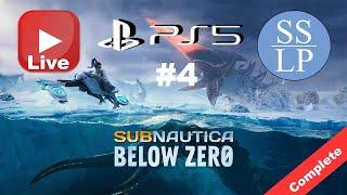 The Ending Is Here!!   Subnautica Below Zero PS5 #4