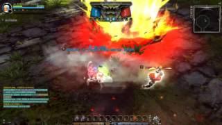 Dragon Nest PVP #395 Lv.93 Soul Eater vs Adept (드래곤네스트 ドラゴンネスト 龙之谷 龍之谷)