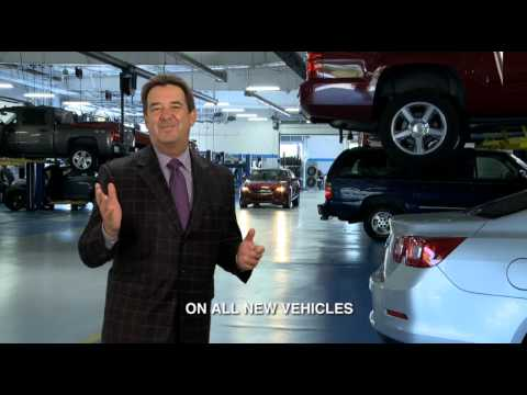 Tom Gill Chevy Youtube