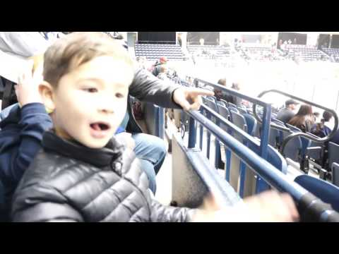 00016 11-15-2015 Macon Mayhem Ice Hockey game