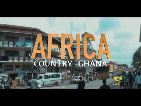Pro's and Con's of living in AFRICA (Ghana) | MY EXPERIENCE