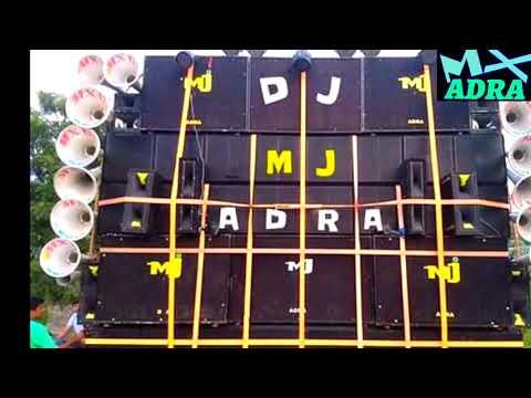 Yad aa Raha hai hard bass Dj song by dj arup