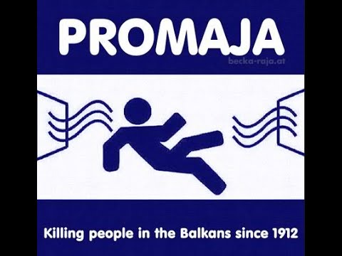 Something Deadly in Serbia!