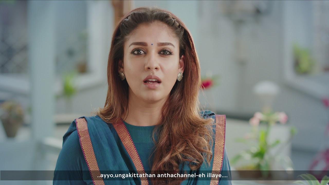 picture Nayanthara